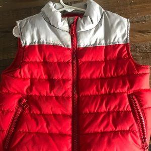 Other - Crazy 8 vest